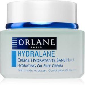 Orlane Hydralane cremă hidratantă de zi cu zi pentru ten gras și mixt imagine