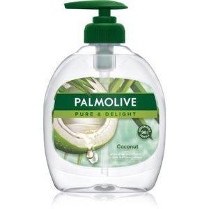 Palmolive Pure & Delight Coconut Săpun lichid pentru mâini imagine
