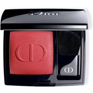 Dior Rouge Blush Blush compact cu oglinda imagine