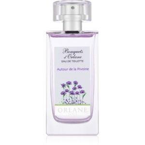 Orlane Bouquets d'Orlane Autour de la Pivoine Eau de Toilette pentru femei imagine