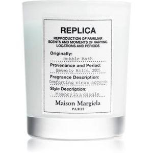 Maison Margiela REPLICA Bubble Bath lumânare parfumată imagine