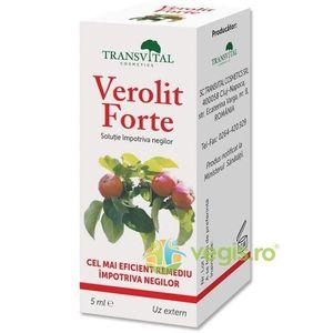 Verolit Forte 5ml imagine