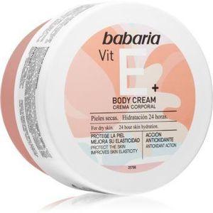 Babaria Vitamin E lapte de corp cu vitamina E imagine
