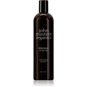 John Masters Organics Evening Primrose șampon pentru par uscat imagine