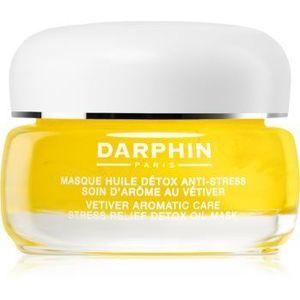 Darphin Oils & Balms masca faciala anti-stres imagine