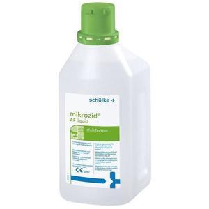 Dezinfectant suprafete Mikrozid AF Liquid 1L imagine