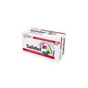 Salidol (aspirina naturala), 40 capsule imagine