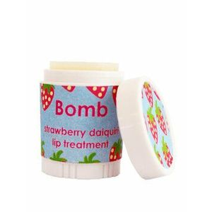 Balsam de buze tratament Strawberry Daiquiri Bomb Cosmetics, 4.5 g imagine