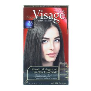 Visage Vopsea de par Neo 28 Ash Brown imagine