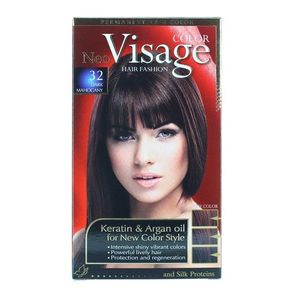 Visage Vopsea de par Neo 32 Dark Mahogany imagine