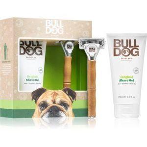 Bulldog Original Shave Duo Set set de bărbierit (pentru barbati) imagine