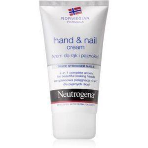 Neutrogena Hand Care maini si unghii imagine