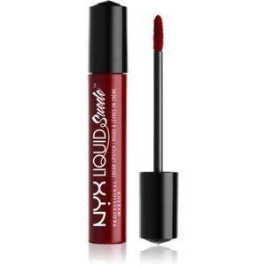NYX Professional Makeup Liquid Suede™ Cream ruj de buze lichid, rezistent la apă și cu finisaj matifiant imagine