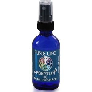 Argentum+ 30ppm, 60ml, Pure Life imagine