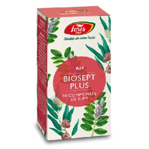 Biosept Plus 30cp Fares imagine