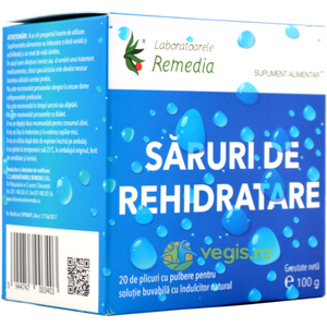 Saruri Rehidratante 20dz imagine