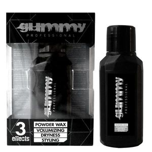 GUMMY PRO - PUDRA DE VOLUM - POWDER WAX - 20 GR imagine