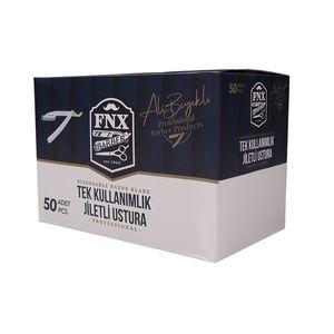 FNX BARBER - BRICI DE UNICA FOLOSINTA - 50 BUC/CUTIE imagine