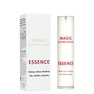 Ser Magic Essence cu acid hialuronic și AHA Magic Fridda Dorsch 50 ml imagine