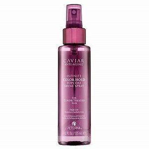 Alterna Caviar Infinite Color Hold Topcoat Spray spray pentru strălucirea și protejarea părului vopsit 125 ml imagine