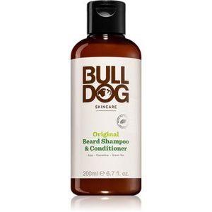 Bulldog Original șampon și balsam pentru barbă imagine
