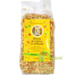 Condiment Belsug De Legume Cu Verdeata 250g imagine