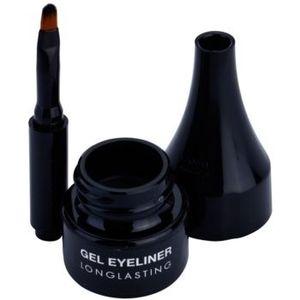 Pierre René Eyes Eyeliner eyeliner-gel impermeabil imagine