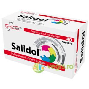 Salidol 40cps (Aspirina Naturala) imagine