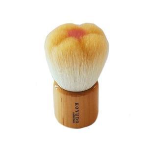 Pensula de machiaj profesionala Kumano pentru pudra, blush, bronzer, finishing imagine