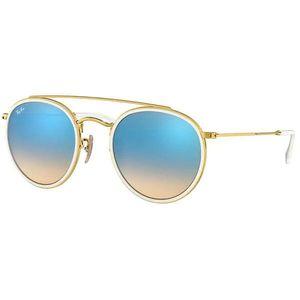 Ochelari de soare unisex Ray-Ban RB3647N 001/4O imagine
