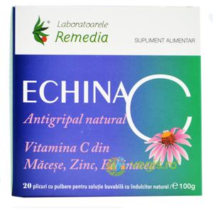 Echina-C 1000mg 20dz imagine