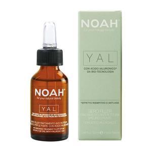 Ser pentru Par cu Acid Hialuronic pentru Regenerare Noah, 20ml imagine