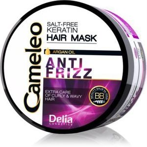 Delia Cosmetics Cameleo BB Masca multi functionala pentru parul cret imagine