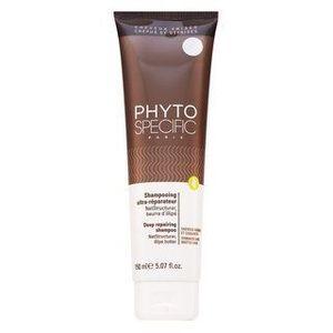 Phyto Phyto Specific Deep Repairing Shampoo șampon hrănitor pentru păr deteriorat 150 ml imagine