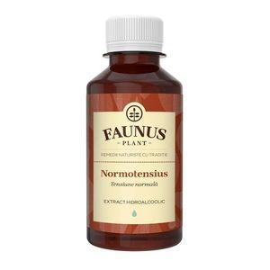FAUNUS Tinctura Normotensius 200 ml (Tensiune normala) imagine