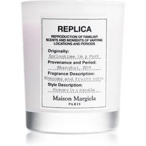 Maison Margiela REPLICA Springtime in a Park lumânare parfumată imagine