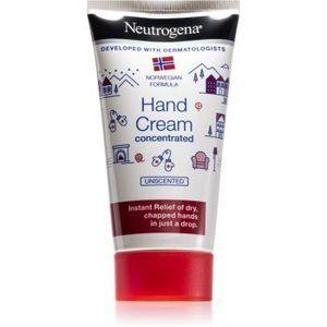 Neutrogena Hand Care crema de maini hidratanta imagine