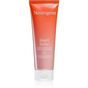 Neutrogena Bright Boost fluid radiant SPF 30 imagine