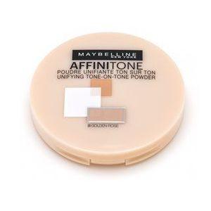 Maybelline Affinitone 20 Golden Rose pudră 9 g imagine