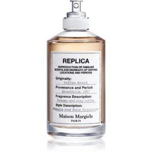 Maison Margiela REPLICA Coffee Break Eau de Toilette unisex imagine