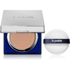 La Prairie Skin Caviar Powder Foundation pudra compacta SPF 15 imagine