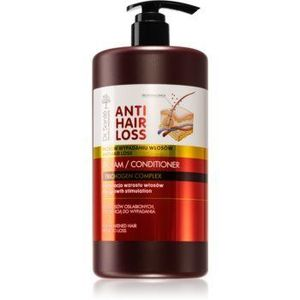 Dr. Santé Anti Hair Loss balsam stimuleaza cresterea parului imagine