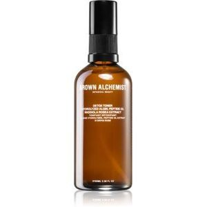 Grown Alchemist Detox tonic pentru fata cu efect detoxifiant imagine