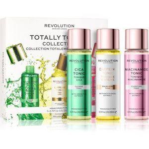 Revolution Skincare Totally Tonics set pentru îngrijirea pielii imagine