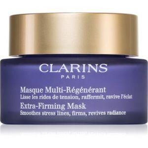 Clarins Extra-Firming Mask Masca faciala ce ofera regenerare imagine