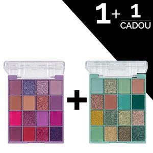 Set Truse Farduri S.F.R. Color Pastels 1 +1 CADOU imagine