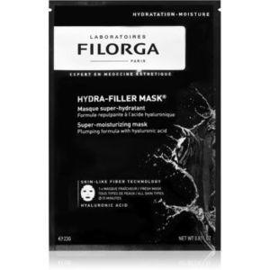 Filorga Hydra Filler masca faciala hidratanta cu acid hialuronic imagine