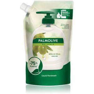 Palmolive Naturals Ultra Moisturising Săpun lichid pentru mâini rezervă imagine