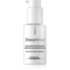 L'Oréal Professionnel Steampod ser cu efect de netezire pentru reapararea capetelor parului imagine