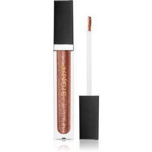Sigma Beauty Untamed Lip Gloss luciu de buze cu sclipici imagine